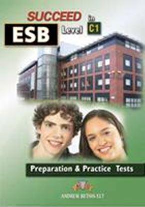Εικόνα της AB-SUCCEED IN ESB C1 SB