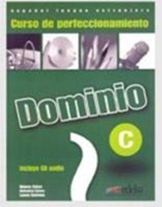 Εικόνα της Dominio C Curso Perfeccionamiento - Alumno + Cd-Audio