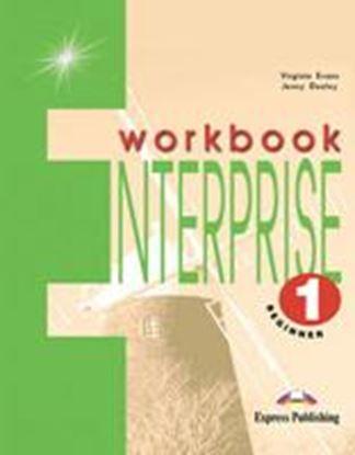 Εικόνα της ENTERPRISE 1 BEGINNER WORKBOOK