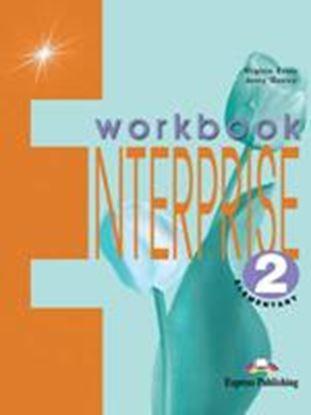 Εικόνα της ENTERPRISE 2 ELEMENTARY WORKBOOK