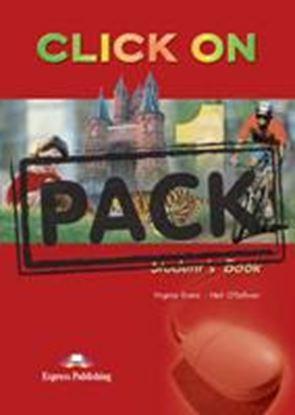 Εικόνα της CLICK ON 1 S'S (WITH CD)