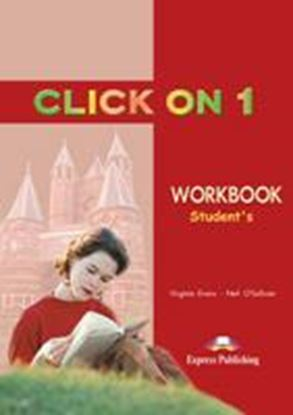 Εικόνα της CLICK ON 1 WORKBOOK STUDENT'S