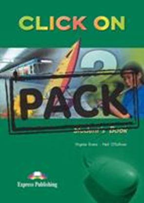 Εικόνα της CLICK ON 2 S'S (WITH CD)