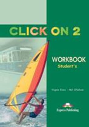 Εικόνα της CLICK ON 2 WORKBOOK STUDENT'S