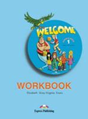Εικόνα της WELCOME 1 WORKBOOK