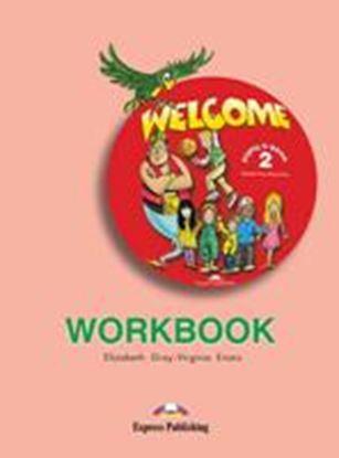 Εικόνα της WELCOME 2 WORKBOOK
