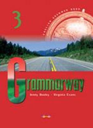 Εικόνα της GRAMMARWAY 3 STUDENT'S BOOK ENGLISH EDITION