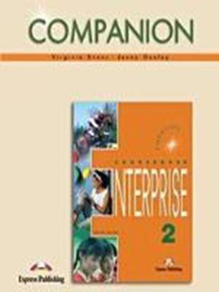 Εικόνα της ENTERPRISE 2 ELEMENTARY COMPANION