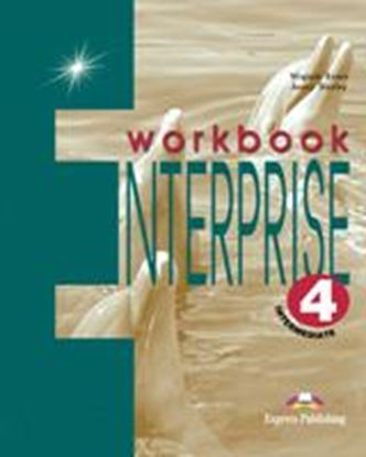 Εικόνα της ENTERPRISE 4 INTERMEDIATE WORKBOOK
