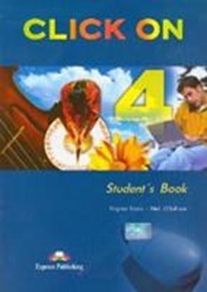 Εικόνα της CLICK ON 4 S'S (WITH CD)