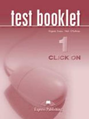 Εικόνα της CLICK ON 1 TEST BOOKLET