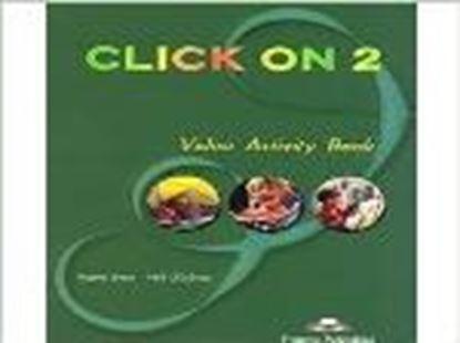 Εικόνα της CLICK ON 2 DVD ACTIVITY BOOK