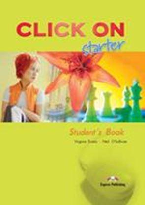 Εικόνα της CLICK ON STARTER S'S WITH CD
