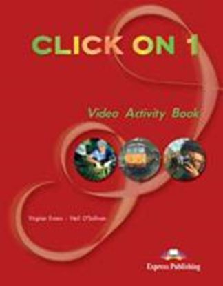 Εικόνα της CLICK ON 1 DVD ACTIVITY BOOK