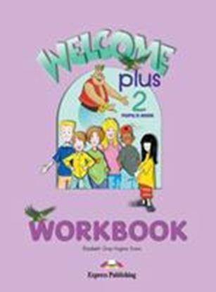 Εικόνα της WELCOME PLUS 2 WORKBOOK