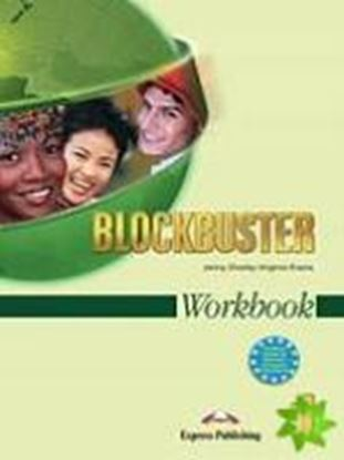 Εικόνα της BLOCKBUSTER 1 WORKBOOK