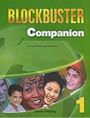 Εικόνα της BLOCKBUSTER 1 COMPANION
