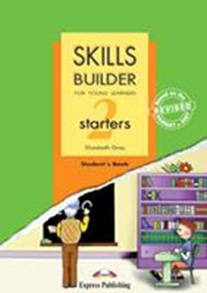Εικόνα της SKILLS BUILDER FOR YOUNG LEARNERS STARTERS 2 STUDENT'S BOOK (NEW W)