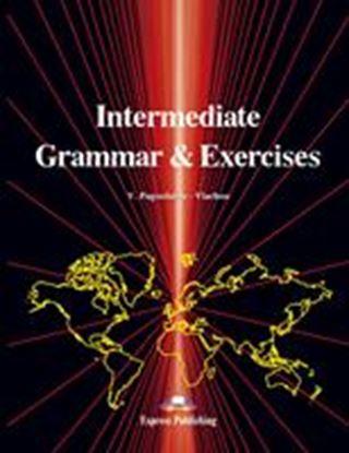 Εικόνα της FUNCTIONAL INTERMEDIATE GRAMMAR & EXERCISES STUDENT'S BOOK