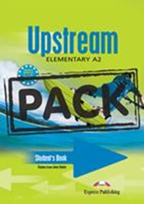 Εικόνα της UPSTREAM ELEMENTARY S'S WITH CD