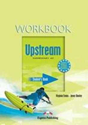 Εικόνα της UPSTREAM ELEMENTARY A2 WORKBOOK STUDEN T'S