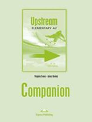 Εικόνα της UPSTREAM ELEMENTARY A2 COMPANION