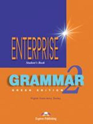 Εικόνα της ENTERPRISE 2 ELEMENTARY GRAMMAR STUDENT'S GREEK EDITION