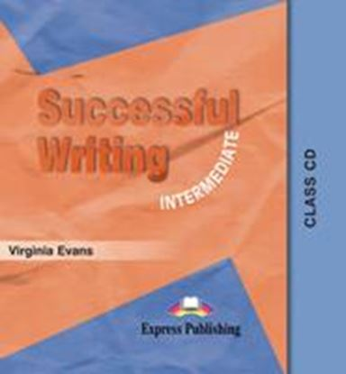 Εικόνα της SUCCESSFUL WRITING INTERMEDIATE CLASSCD