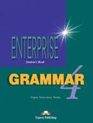 Εικόνα της ENTERPRISE 4 INTERMEDIATE GRAMMAR STUDENT'S BOOK ENGLISH EDITION