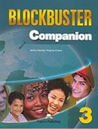 Εικόνα της BLOCKBUSTER 3 COMPANION