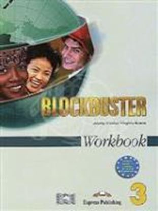 Εικόνα της BLOCKBUSTER 3 WORKBOOK