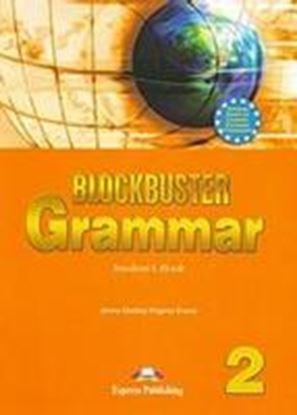 Εικόνα της BLOCKBUSTER 2 GRAMMAR STUDENT'S BOOK