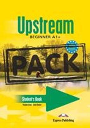 Εικόνα της UPSTREAM BEGINNER S'S WITH CD