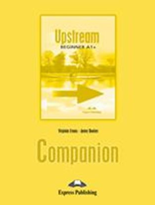 Εικόνα της UPSTREAM BEGINNER A1+ COMPANION