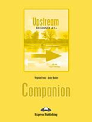 Εικόνα της UPSTREAM BEGINNER A1+ COMPANION
