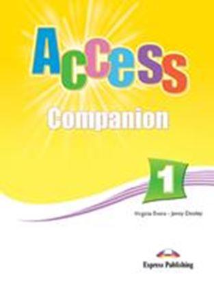 Εικόνα της ACCESS 1 COMPANION