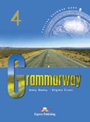 Εικόνα της GRAMMARWAY 4 STUDENT'S BOOK ENGLISH EDITION