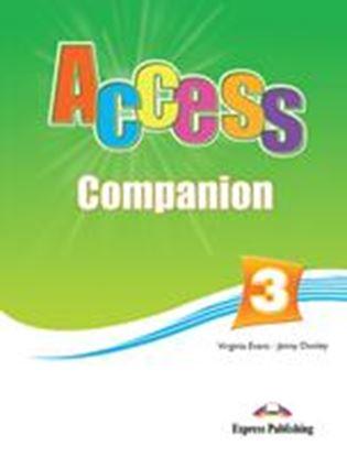 Εικόνα της ACCESS 3 COMPANION