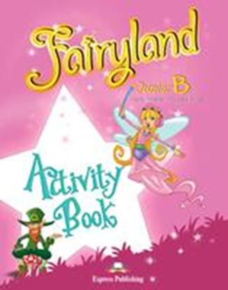 Εικόνα της FAIRYLAND JUNIOR B ACTIVITY BOOK