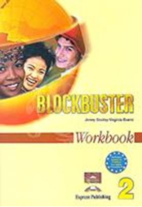Εικόνα της BLOCKBUSTER 2 WORKBOOK