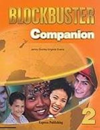 Εικόνα της BLOCKBUSTER 2 COMPANION