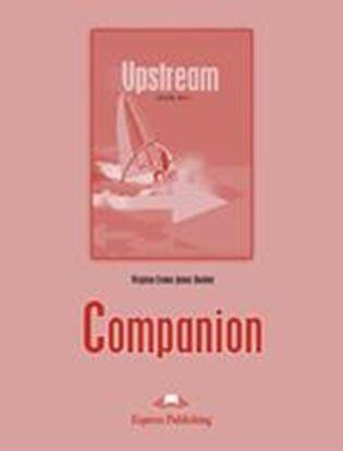 Εικόνα της UPSTREAM LEVEL B1+ COMPANION