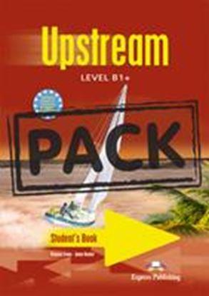 Εικόνα της UPSTREAM B1+ S'S WITH CD
