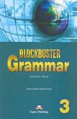 Εικόνα της BLOCKBUSTER 3 GRAMMAR STUDENT'S BOOK