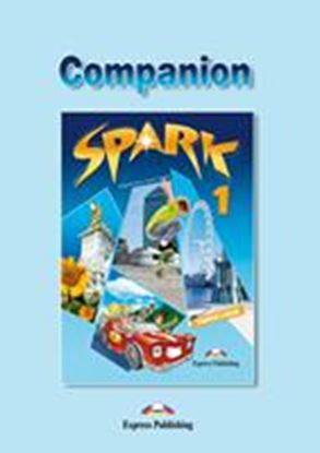 Εικόνα της SPARK 1 COMPANION (GREECE)