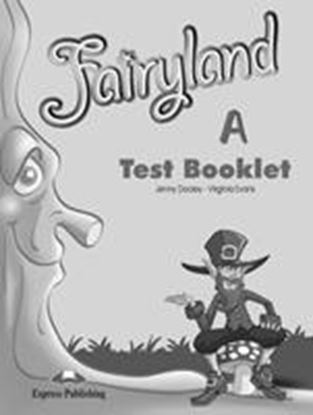 Εικόνα της FAIRYLAND A TEST BOOKLET
