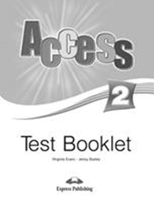 Εικόνα της ACCESS 2 TEST BOOKLET