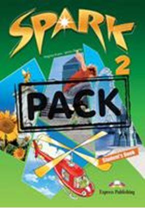 Εικόνα της SPARK 2 ieBOOK PACK (GREECE)