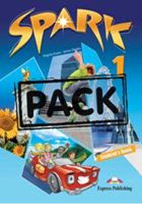 Εικόνα της SPARK 1 ieBOOK PACK (GREECE)