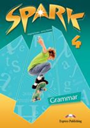 Εικόνα της SPARK 4 GRAMMAR BOOK GREEK EDITION